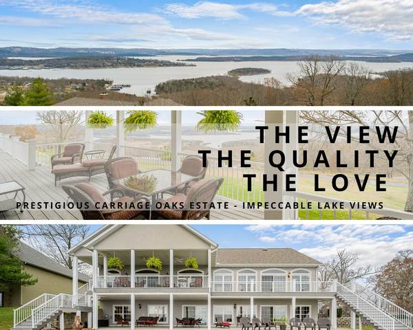 106 Falling Leaf Court, Branson West, MO 65737 (MLS #60178934) :: United Country Real Estate
