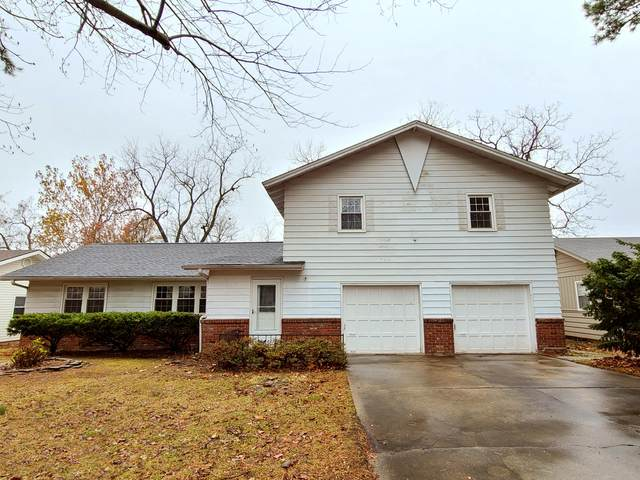 1629 S Sieger Drive, Springfield, MO 65804 (MLS #60179034) :: Team Real Estate - Springfield