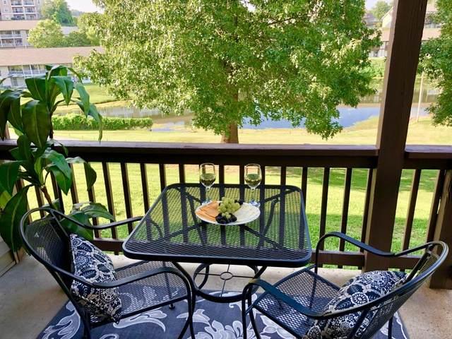 148 Lake Club Drive #8, Branson, MO 65616 (MLS #60179060) :: Clay & Clay Real Estate Team