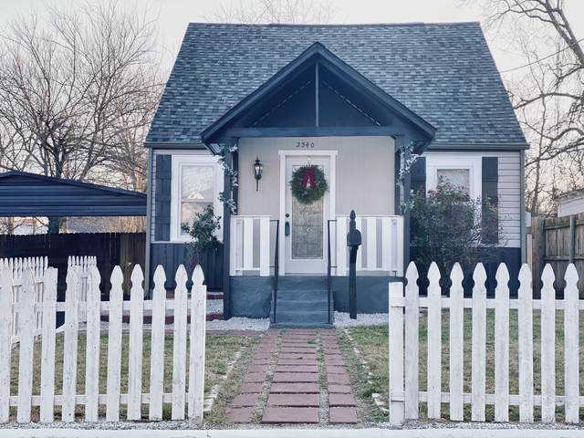 2340 N East Avenue, Springfield, MO 65803 (MLS #60179069) :: Team Real Estate - Springfield