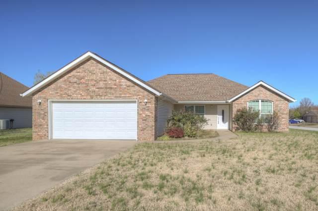 1301 April Crossing, Webb City, MO 64870 (MLS #60179170) :: Sue Carter Real Estate Group