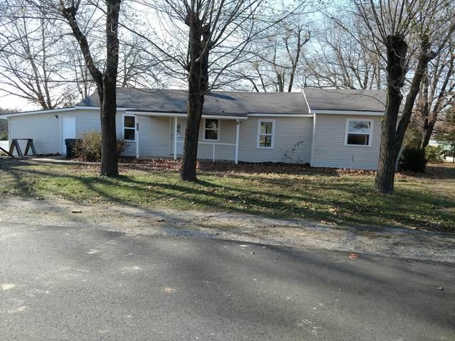 503 S Pear Street, Buffalo, MO 65622 (MLS #60179195) :: Team Real Estate - Springfield