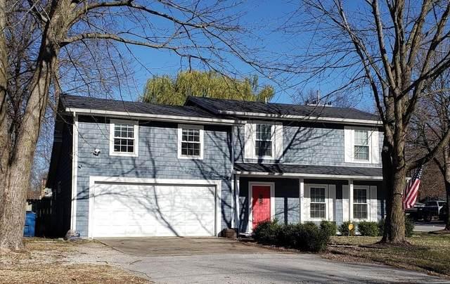 3305 W Seminole Street, Springfield, MO 65807 (MLS #60179314) :: Team Real Estate - Springfield