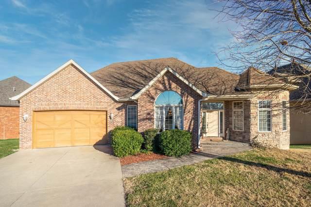 5954 S Mccann Avenue, Springfield, MO 65804 (MLS #60179541) :: Team Real Estate - Springfield