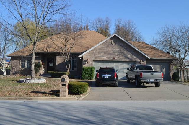 504 N Ellen Street, Nixa, MO 65714 (MLS #60179568) :: Clay & Clay Real Estate Team