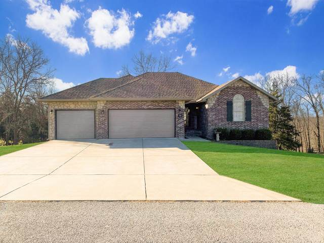 133 North Ridge Place, Branson, MO 65616 (MLS #60179635) :: Evan's Group LLC