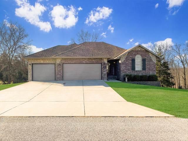 133 North Ridge Place, Branson, MO 65616 (MLS #60179635) :: Team Real Estate - Springfield