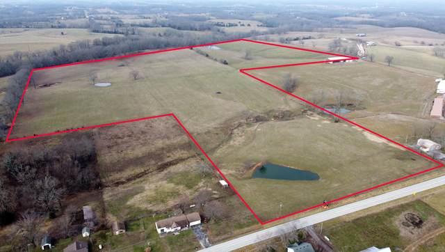 Tbd Mo-413, Crane, MO 65633 (MLS #60180157) :: Sue Carter Real Estate Group