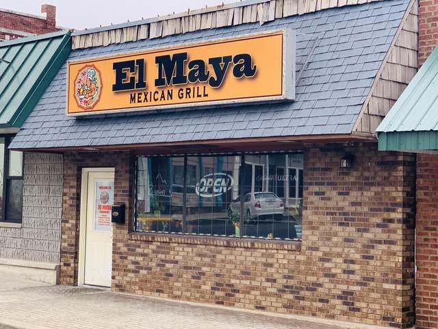 109 S Market Street, Mt Vernon, MO 65712 (MLS #60180420) :: The Real Estate Riders