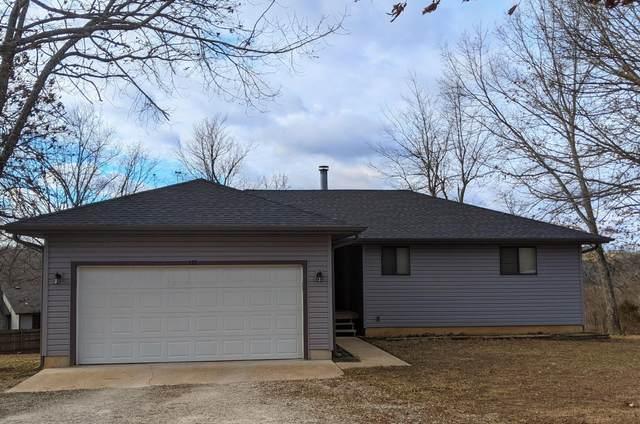 115 Gabriel Lane, Kirbyville, MO 65679 (MLS #60180590) :: Team Real Estate - Springfield