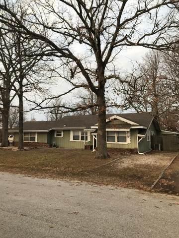 223 W Oak Drive, Strafford, MO 65757 (MLS #60180596) :: Team Real Estate - Springfield