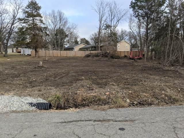 000 Redbud, Kimberling City, MO 65686 (MLS #60180835) :: Tucker Real Estate Group | EXP Realty