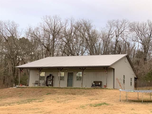 47934 E 845 Road, Stilwell, OK 74960 (MLS #60180856) :: Clay & Clay Real Estate Team