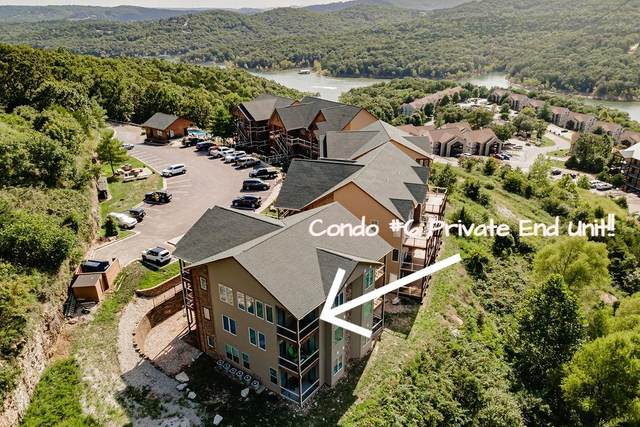 47 Stone Cliff Circle #6, Branson, MO 65616 (MLS #60181101) :: Evan's Group LLC