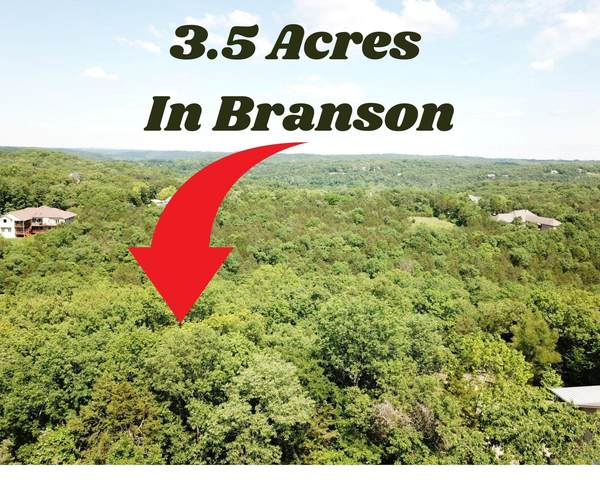 Tbd North Street, Branson, MO 65616 (MLS #60181111) :: Tucker Real Estate Group | EXP Realty