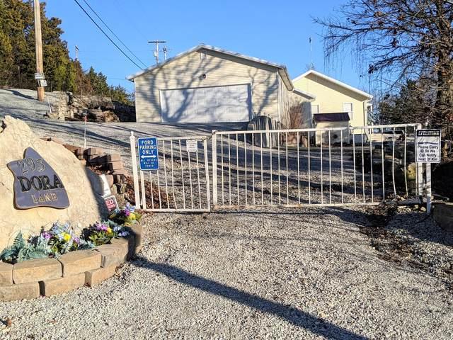 293 Dora Lane, Hollister, MO 65672 (MLS #60181206) :: Evan's Group LLC