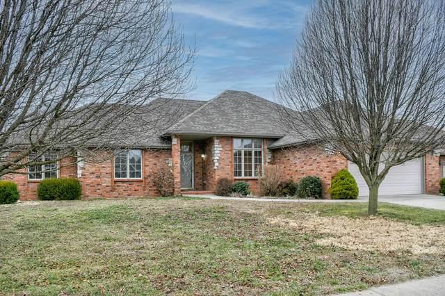 3729 N Oak Point Avenue, Springfield, MO 65803 (MLS #60181262) :: Team Real Estate - Springfield
