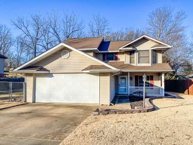 1903 Catalina Drive, West Plains, MO 65775 (MLS #60181358) :: Team Real Estate - Springfield