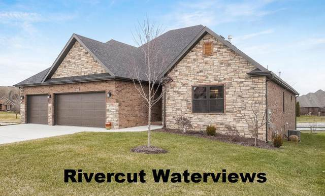6434 S Valley Brook Court, Springfield, MO 65810 (MLS #60181569) :: United Country Real Estate