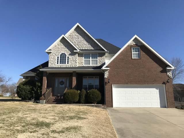 370 Shores Parkway, Rogersville, MO 65742 (MLS #60181692) :: Team Real Estate - Springfield