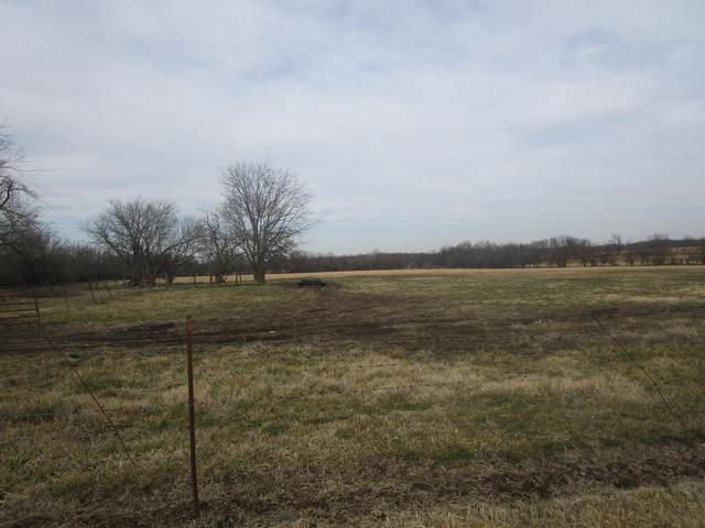 Xxx State Highway 96, Carthage, MO 64836 (MLS #60181749) :: United Country Real Estate