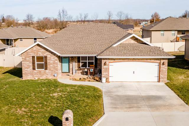 406 Penezance Street, Monett, MO 65708 (MLS #60181842) :: Team Real Estate - Springfield