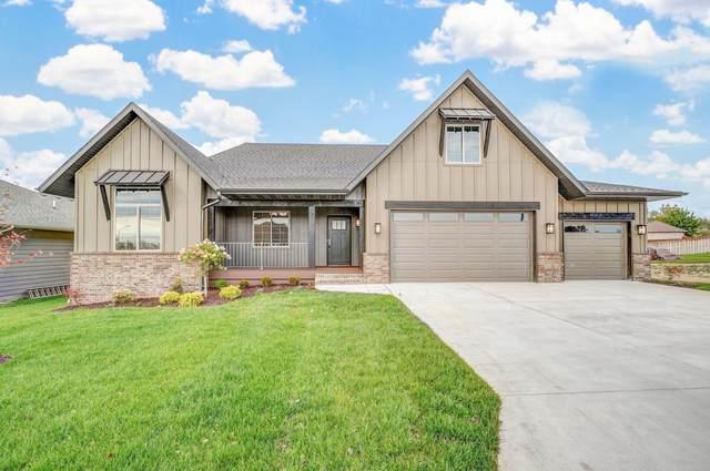 875 E Ashford Avenue, Nixa, MO 65714 (MLS #60181859) :: United Country Real Estate