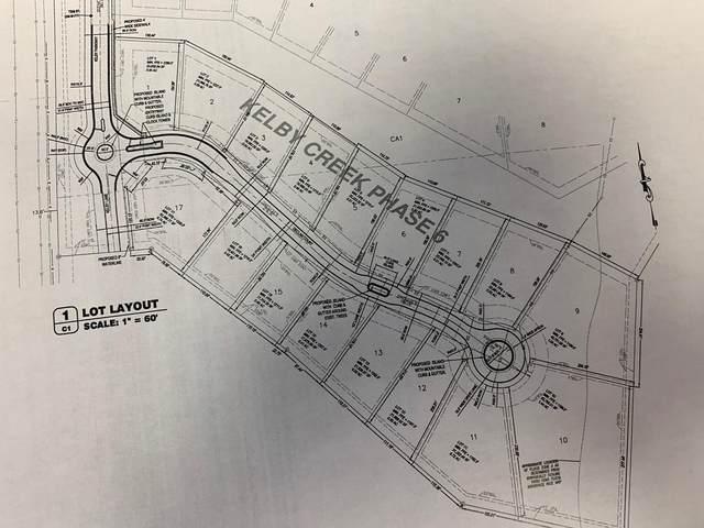 Lot 6 Kelby Creek Phase 6, Nixa, MO 65714 (MLS #60182068) :: The Real Estate Riders