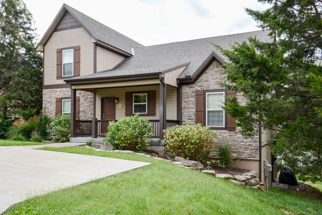 125 Streamside Drive #22, Hollister, MO 65672 (MLS #60182099) :: Team Real Estate - Springfield