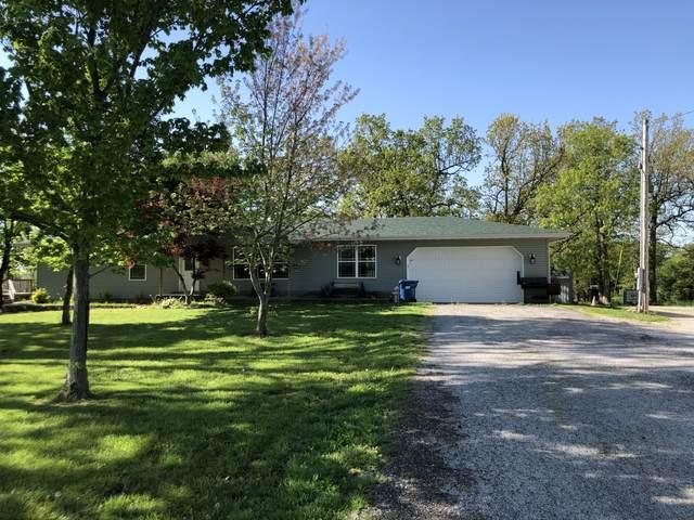 22257 State Highway Tt, Crane, MO 65633 (MLS #60182200) :: Team Real Estate - Springfield