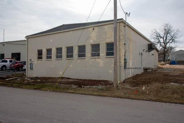 728 W Olive Street, Springfield, MO 65806 (MLS #60182242) :: Team Real Estate - Springfield