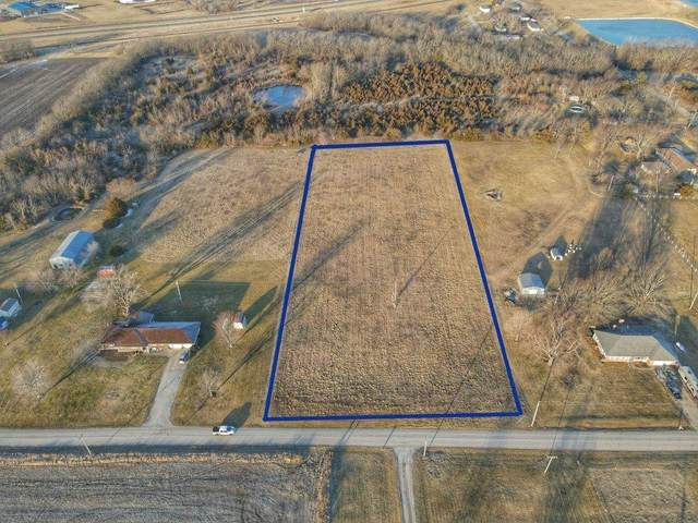 Tbd S Little Road, Garden City, MO 64747 (MLS #60182394) :: Clay & Clay Real Estate Team