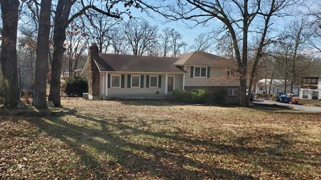 1212 Southview Drive, Joplin, MO 64804 (MLS #60182970) :: United Country Real Estate