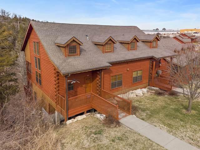 192 Oakridge Road #1, Branson, MO 65616 (MLS #60182980) :: United Country Real Estate