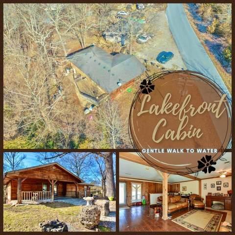 479 Black Oak Resort Lane, Lampe, MO 65681 (MLS #60182990) :: Lakeland Realty, Inc.