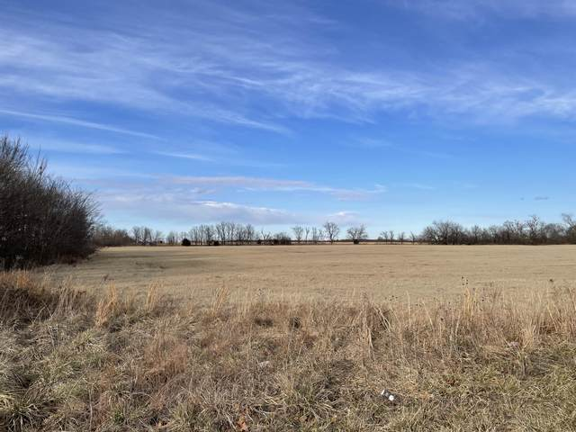 000 43.55 Acres @ Hwy 86 & Iris Road, Neosho, MO 64850 (MLS #60183036) :: Tucker Real Estate Group | EXP Realty