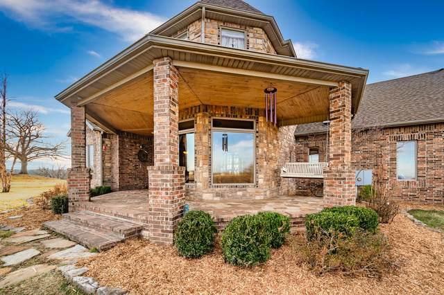239 Postcard Drive, Reeds Spring, MO 65737 (MLS #60183063) :: Team Real Estate - Springfield