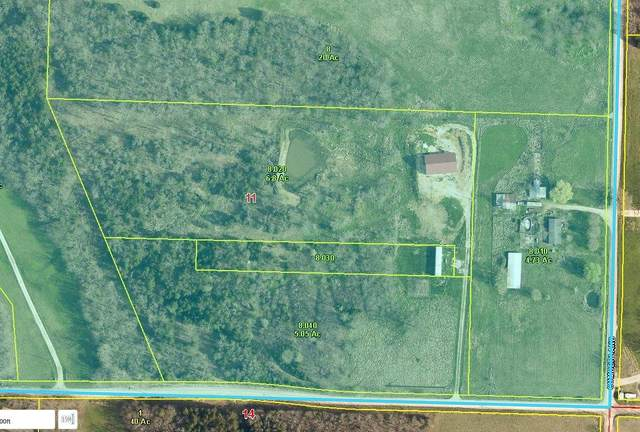 000 Uu Road, Elkland, MO 65644 (MLS #60183074) :: Team Real Estate - Springfield