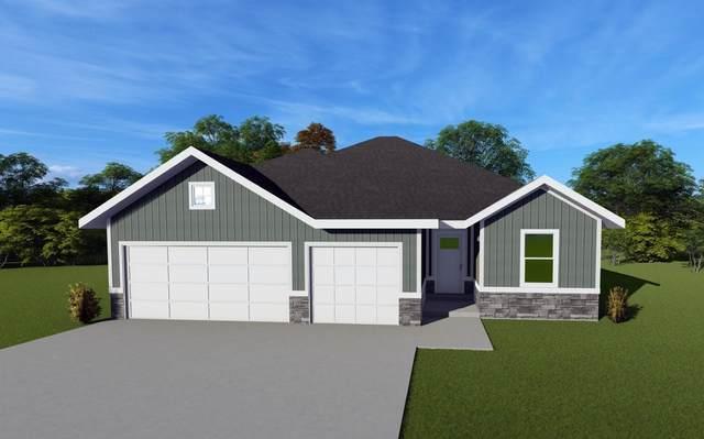 Lot 1 E New Madrid Street, Republic, MO 65738 (MLS #60183080) :: Team Real Estate - Springfield