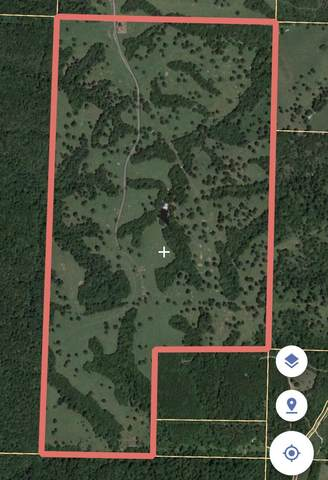 005 Mountain Ridge - Lot 5, Noel, MO 64854 (MLS #60183352) :: Evan's Group LLC