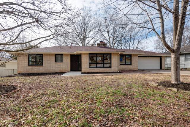 3047 S Lochlomond Drive, Springfield, MO 65804 (MLS #60183400) :: The Real Estate Riders
