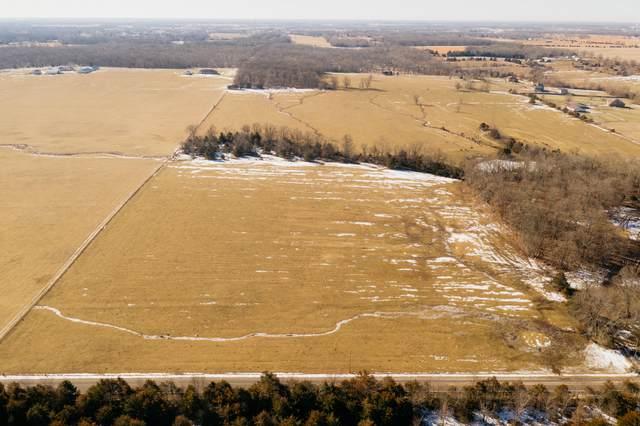 000 E Farm Road 80, Strafford, MO 65757 (MLS #60183429) :: The Real Estate Riders