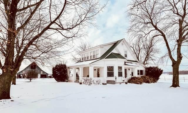6343 N Farm Road 53, Ash Grove, MO 65604 (MLS #60183745) :: United Country Real Estate