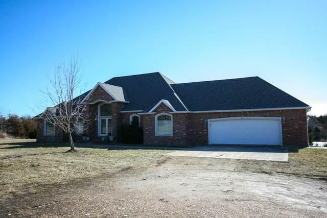 856 State Hwy J, Marshfield, MO 65706 (MLS #60183749) :: Team Real Estate - Springfield