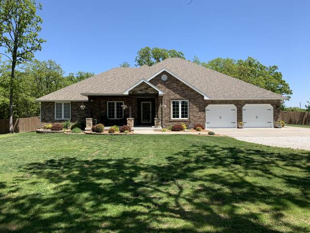 18353 New Hermitage Drive, Hermitage, MO 65668 (MLS #60183879) :: Tucker Real Estate Group | EXP Realty