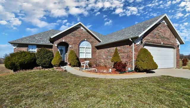 535 Scenic View Road, Ozark, MO 65721 (MLS #60184306) :: Team Real Estate - Springfield