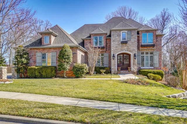 2748 S Forrest Heights Avenue, Springfield, MO 65809 (MLS #60184307) :: Winans - Lee Team | Keller Williams Tri-Lakes