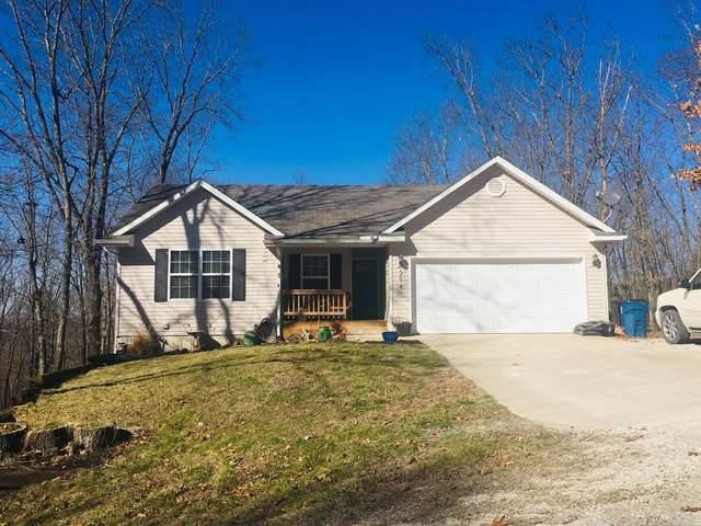294 Red Bud Lane, Ridgedale, MO 65739 (MLS #60184388) :: Team Real Estate - Springfield