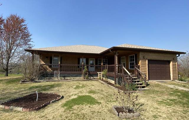 2 Southwest Drive, Thayer, MO 65791 (MLS #60184413) :: United Country Real Estate