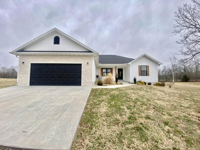 5400 Private Road 1351, Pomona, MO 65789 (MLS #60184426) :: Team Real Estate - Springfield